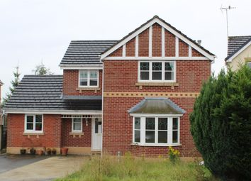 Thumbnail Detached house for sale in Greengrove Bank, Rochdale
