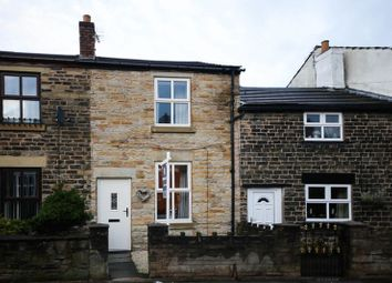 Thumbnail 2 bed cottage for sale in Church Street, Orrell, Wigan