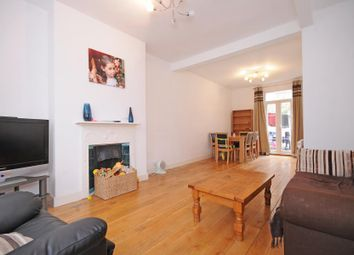 Thumbnail 3 bedroom terraced house to rent in Galloway Road, London