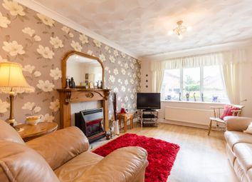 Thumbnail 3 bed semi-detached house for sale in Greensborough Avenue, York