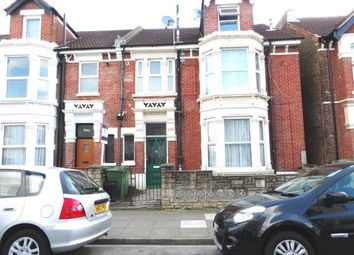 Thumbnail 3 bedroom flat for sale in Portsmouth, Hampshire, England