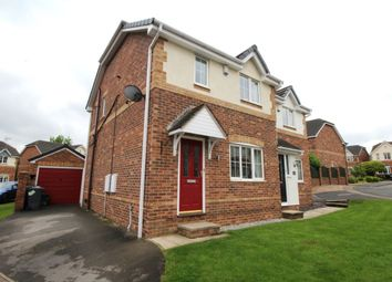Thumbnail 3 bedroom semi-detached house for sale in Huxterwell Drive, Balby, Doncaster