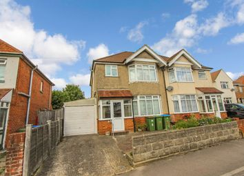 Thumbnail 3 bed semi-detached house for sale in Cherry Walk, Shirley, Southampton