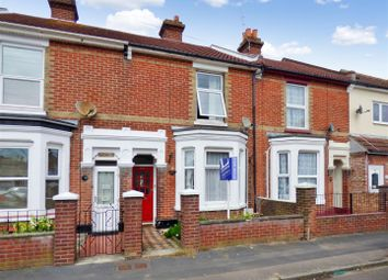 Thumbnail 3 bedroom property for sale in Kings Road, Gosport
