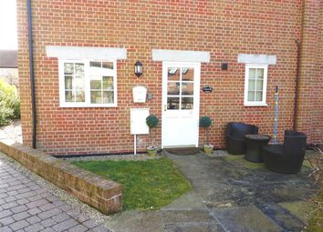 Thumbnail 1 bedroom flat to rent in Stalham, Norwich, Norfolk