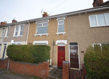 Thumbnail 3 bed terraced house for sale in Albion Street, Swindon