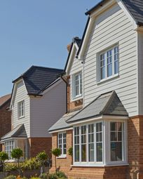 Thumbnail 5 bed detached house for sale in Oak At Riverbourne, Elm Avenue, Chattenden