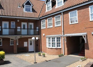 Thumbnail 1 bedroom flat for sale in Jubilee Court, King's Lynn
