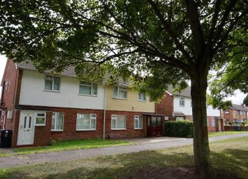 Thumbnail 2 bed maisonette for sale in Whitwick Way, Leicester