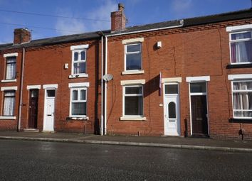 2 bed terraced house for sale in Henry Park Street, Wigan WN1