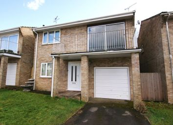 Thumbnail 3 bed detached house for sale in Birch Close, Corfe Mullen, Wimborne