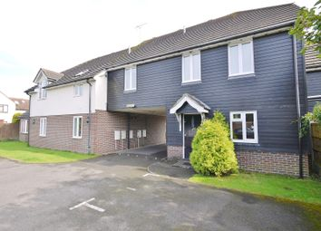 Thumbnail 2 bed flat to rent in Cygnet Court, Swan Lane, Kelvedon Hatch
