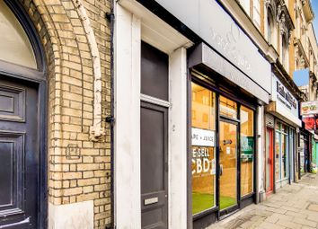 Thumbnail 3 bed flat to rent in Graham Road, Hackney Central
