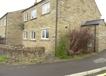 Thumbnail 2 bed flat for sale in Wycoller View, Colne