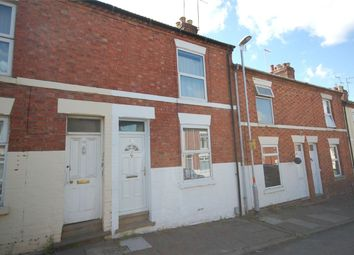 Thumbnail 3 bedroom terraced house to rent in Northcote Street, Semilong, Northampton