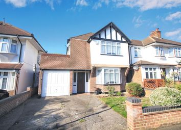 Thumbnail 3 bed detached house for sale in Stour Avenue, Norwood Greeen