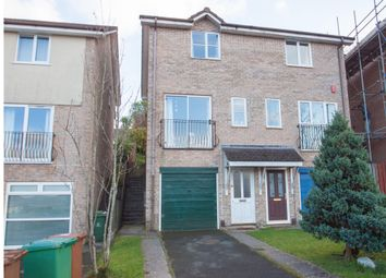 Thumbnail 3 bed semi-detached house for sale in Prestonbury Close, Plymouth