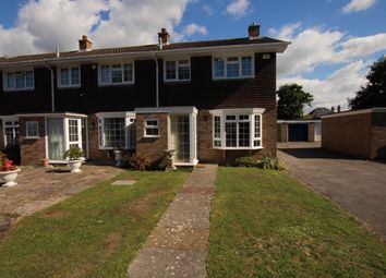 Thumbnail 3 bed end terrace house to rent in Camellia Gardens, New Milton