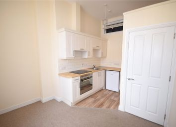 Thumbnail 1 bedroom flat to rent in Fore Street, Torrington