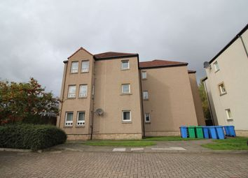 Thumbnail 2 bed flat for sale in Chiefs Close, Kirkcaldy