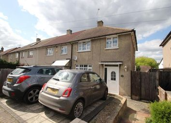 3 bed end terrace house for sale in Batchwood Green, Orpington, Kent BR5