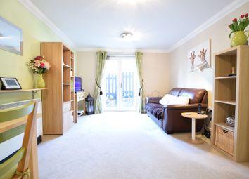 Thumbnail 1 bed flat for sale in Newbridge Road, Pontllanfraith, Blackwood