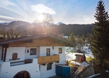 Thumbnail 4 bed property for sale in Chalet, Fieberbrunn, Austria