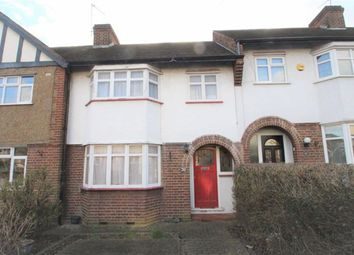 Thumbnail Terraced house for sale in Holly Close, Buckhurst Hill, Essex