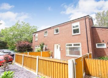 Thumbnail 3 bed mews house to rent in Strawberry Close, Warrington