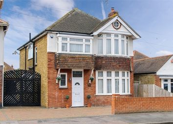 Thumbnail 4 bed detached house for sale in Hartsdown Road, Margate