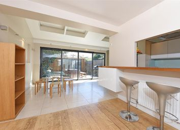 Thumbnail 4 bed terraced house for sale in Haslemere Avenue, London