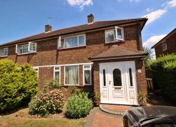Thumbnail 3 bed semi-detached house for sale in Thirsk Road, Borehamwood