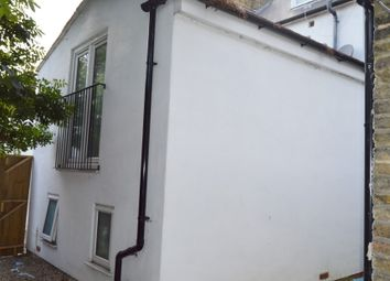 Thumbnail Maisonette for sale in Mitcham Lane, Streatham, London