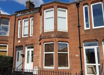 Thumbnail 2 bedroom flat to rent in Crow Road, Broomhill, Glasgow