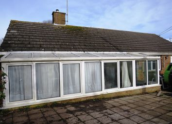 Thumbnail 4 bed detached bungalow for sale in Hill Road, Fairlight, Hastings