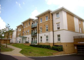 Thumbnail 2 bed flat for sale in Highbury Drive, Leatherhead