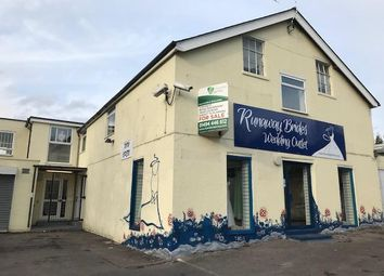 Thumbnail Retail premises for sale in The Wakefield Building, Gomm Road, High Wycombe, Buckinghamshire