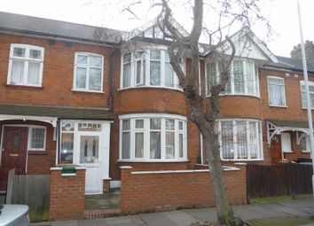 Thumbnail 3 bedroom property for sale in Fawn Road, Plaistow, London