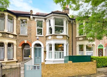 Thumbnail 3 bed terraced house for sale in Everthorpe Road, Peckham Rye, London