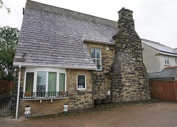 Thumbnail 4 bed detached house for sale in Otley Old Road, Leeds