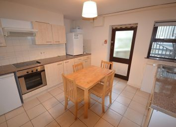 Thumbnail 2 bed flat to rent in The Parade, Carmarthen