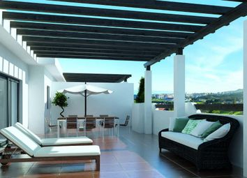 Thumbnail 2 bed apartment for sale in Casares, Costa Del Sol, 29690, Spain