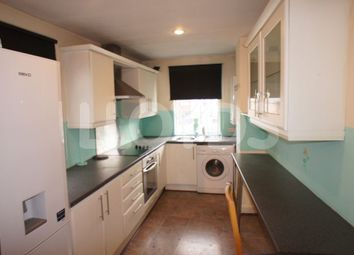 Thumbnail 1 bedroom flat to rent in First Floor Flat, Padgate Lane, Warrington