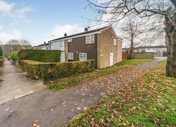 Thumbnail 5 bed end terrace house for sale in Webb Rise, Stevenage, Hertfordshire