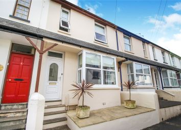 Thumbnail 3 bed terraced house for sale in The Strand, Bideford