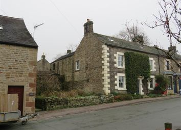Thumbnail Semi-detached house for sale in High Street, Longnor, Buxton