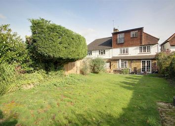 Thumbnail 4 bed semi-detached house for sale in Blackwell Road, Kings Langley
