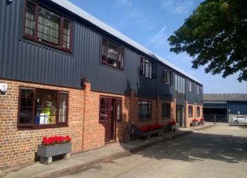 Thumbnail Office to let in The Granary, The Dutch Barn, Bottom Barn Farm, Berrys Hill, Cudham, Westerham, Kent