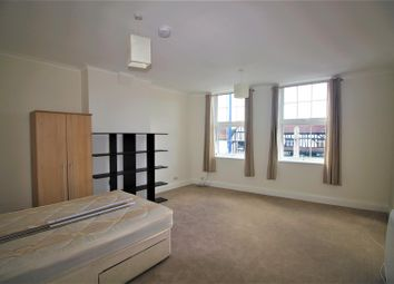 Thumbnail 2 bed flat to rent in High Street, Edgware