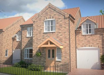 Thumbnail 4 bed detached house for sale in Daleside Place, Daleside Road, Colwick, Nottingham
